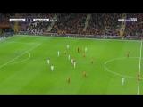 Galatasaray 4-2 Akhisar 09.12.17 2.Yarı