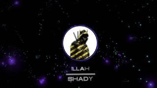 SHADY - ILLAH X 2GZ X SWAVY D X JONNY BANKZ(PROD. KTG)