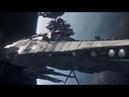 Ты нужен Империи! Рекламный ролик флота UEE (The Bengal Carrier)