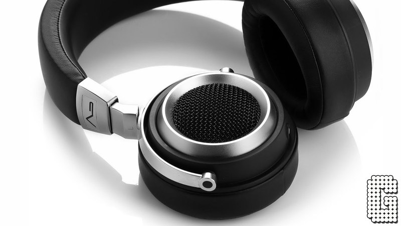 OPEN-BACK BASS! : Lasmex L-85 Headphone Review