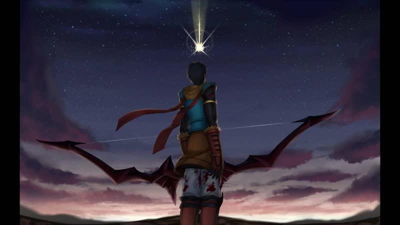 02. Dark Veil - Fate/Prototype Drama CD Original Soundtrack 2