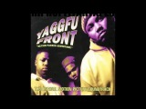 YAGGFU FRONT - ACTION PACKED ADVENTURE ( WHOLE TAPE )