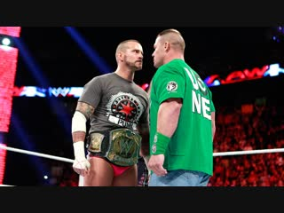 CM Punk vs John Cena Highlights (Night of Champions2012⁄WWE Championship)