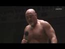 Keiji Muto, Kazushi Miyamoto, Ryota Hama, SUSHI vs. Hiroshi Yamato, KAI, Masayuki Kono, Yasufumi Nakanoue (WRESTLE-1)