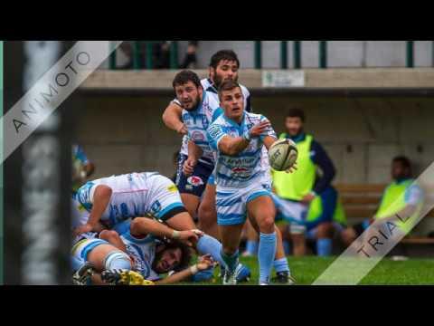 San Dona vs Emilia Rugby Live Top12 - 11-Nov 2018