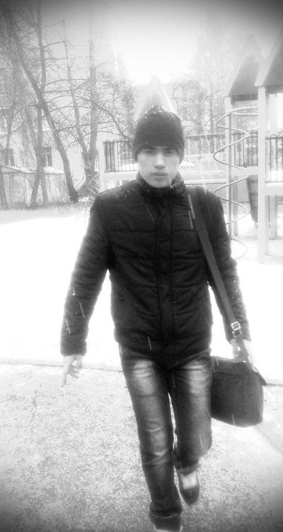 Дониер Садиев, 21 августа 1990, Санкт-Петербург, id228316485