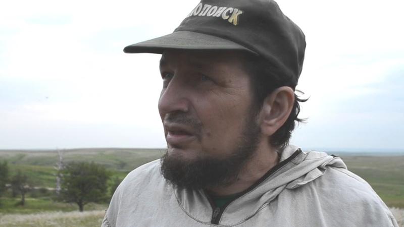 Медведицкая гряда (док.фильм 2017)