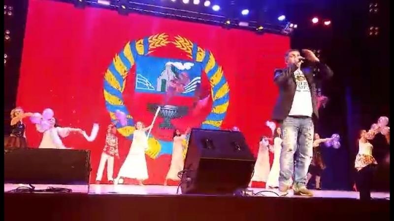 03.11.17 г. Барнаул. Концертный зал