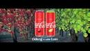 Coca-Cola — Ondo d'key