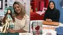 Ateliê na TV - Rede Vida - 04.09.2018 - Cláudia Figueiredo e Luciene Ferretti