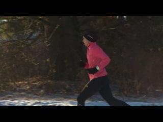 Hansons-Brooks Athlete Desi Davila Shows Us Her 6 Mile Cutdown