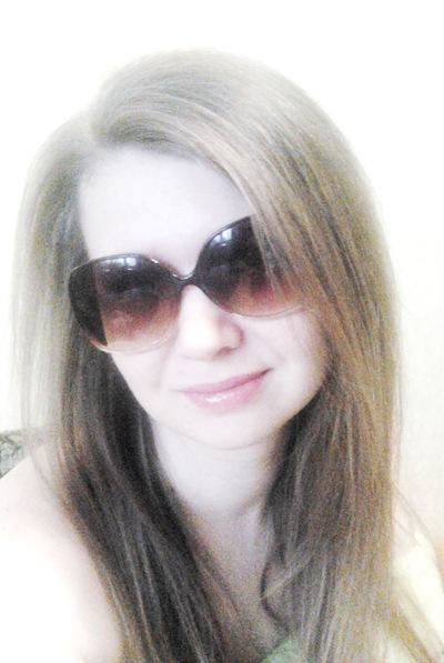 Карина Русских, 13 августа 1989, Дзержинск, id57846992