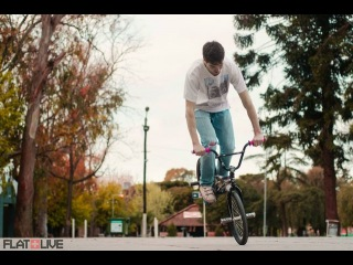 Rodrigo Huck - Flatland Argentina