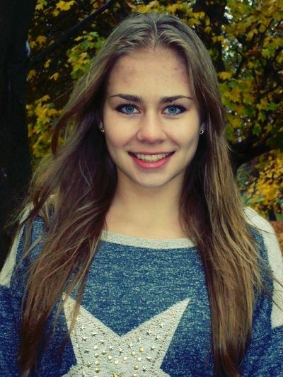 Елизавета Ананьева, 27 января 1997, Днепродзержинск, id65731698