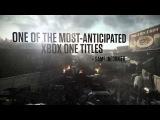 Трейлер игры Dead Rising 3