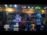Womens Boxing Ladies Fight Night Part.1 at the Sting