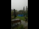 просто летний дождь