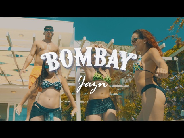 JAZN BOMBAY official Video