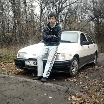 Алексей Заика, 12 января , Енакиево, id125926072