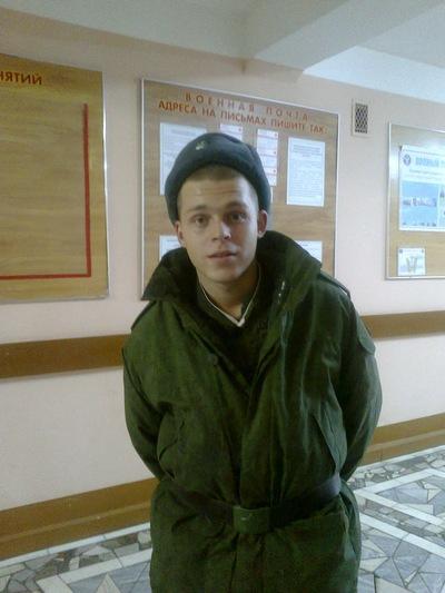 Матвей Кошеид, 28 мая , Барановичи, id30712619