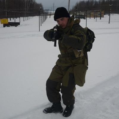 Дмитрий Волков, 9 ноября 1991, Владимир, id121487003