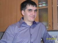 Александр Иванцов, 14 октября , Красноярск, id73274477