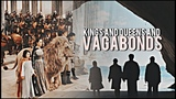 Narnia kings and queens and vagabonds