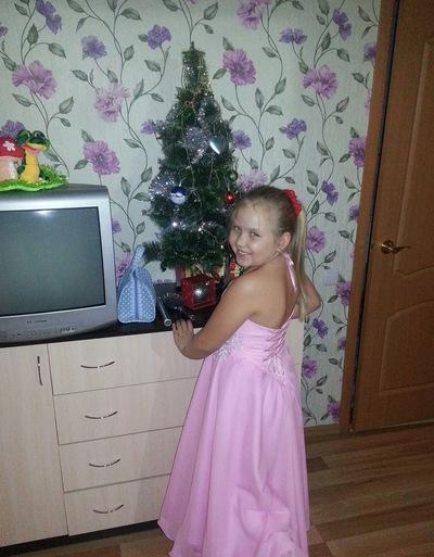 Полина Гурова, 5 ноября , Волгодонск, id141529410