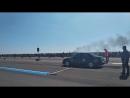 Drag racing Луганск 11.08.18 / 2 этап Пробный заезд №13