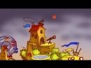 Реанимация выпуск 1 Сборник мультфильмов Хихуса и Комардина Мультфильмы для взрослых