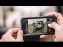 Мотовездеход Defender XT HD10. Охота на уток