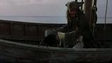 Pirates Straw Hat &amp Captain Jack Sparrow