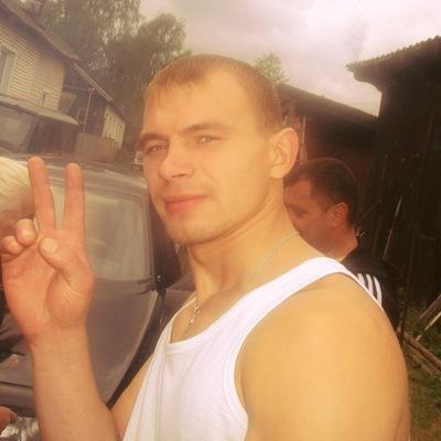 Александр Гаврилов, 19 января 1986, Будогощь, id189026629