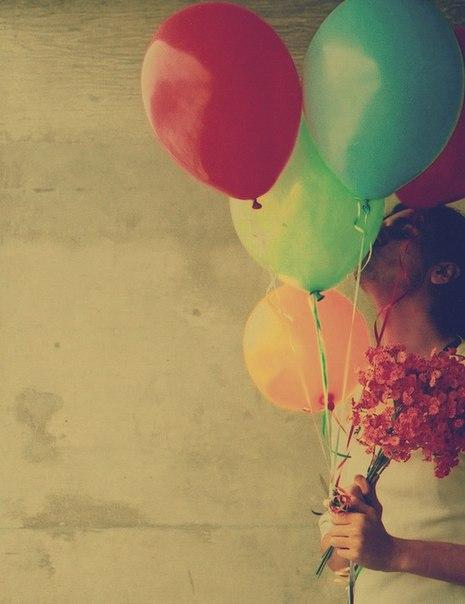Мыльные пузыри и воздушные шарики (70 фото) - юмор, креатив, анекдоты, фото