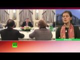 Эксперт: Визит Франсуа Олланда в Москву — это реакция на военные успехи ополченцев Донбасса