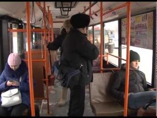 На Радоницу будут работать 4 бесплатных автобуса