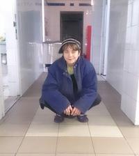 Маня Решетова