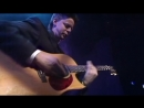 Томми Эммануэль - соло на гитаре