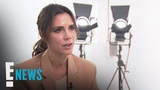 Victoria Beckham Shares Parenting Advice E! News