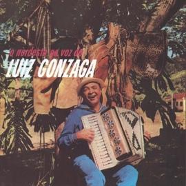 Luiz Gonzaga альбом O Nordeste Na Voz De Luiz Gonzaga