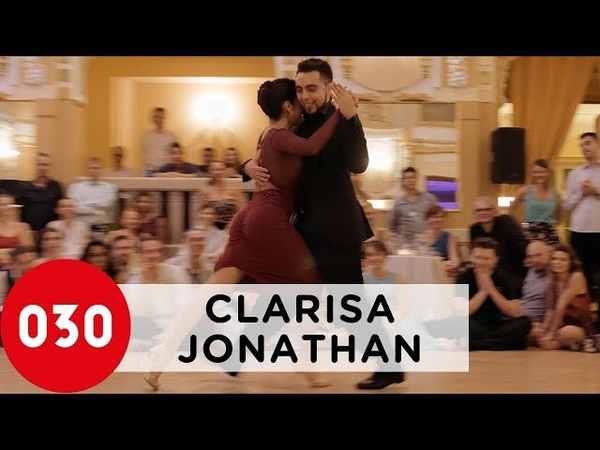 Clarisa Aragon and Jonathan Saavedra – El buey solo