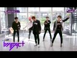 180417 IMFACT - Random Dance (BTS, EXO, SVT, The Unit, Red Velvet) @ FACT IN STAR