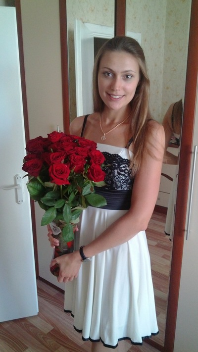 Татьяна Сокол, 13 июня 1988, Минск, id12969639