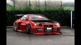 Need for Speed Underground 2 - NISSAN Skyline GT-R V-spec (1999) - R34 SPEC-V Edition