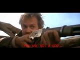 Young Guns HD _ Blaze Of Glory Jon Bon Jovi Unofficial Video