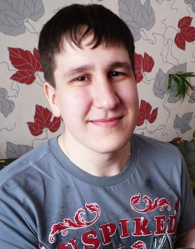 Андрей Драгомиров, 10 января 1991, Киров, id17099558