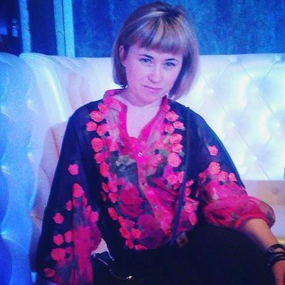 Оксана Тесленко