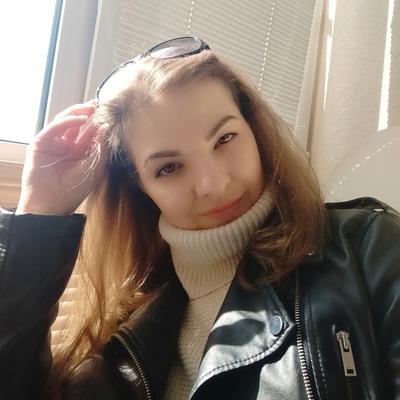 Надина Сумарокова