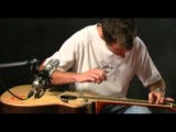 Tony Haven - Art Of Fire - Lap Tapping Acoustic Guitar