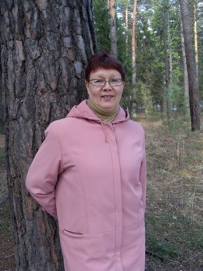 Анна Черемных, 21 января 1961, Нижневартовск, id140291816